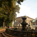 Dresden-Zwinger-Palace